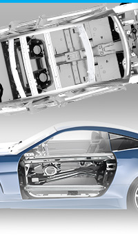 Lightweighting - Five Pillars of Technology