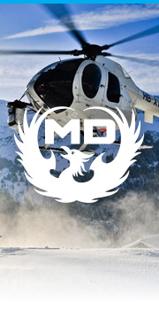 MD Helicopters - Lynn Tilton Technology Network