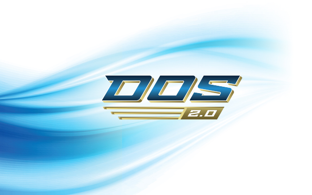 DOS 2.0 - Achieving Operational Excellence