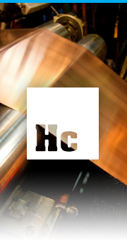 Hussey Copper - Lynn Tilton Technology Network